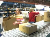 Praca w Niemczech od zaraz bez znajomości języka przy pakowaniu IT Hamburg