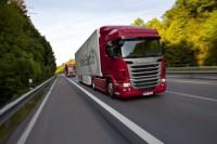 Dam pracę w Niemczech – kierowca ciężarówki z kat. C+E Stuttgart