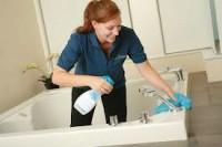 Praca w Niemczech dla kobiet bez języka przy sprzątaniu domów Baden-Baden