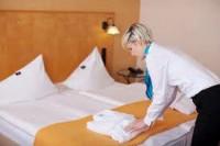 Oferta pracy w Niemczech przy sprzątaniu hotelu 3*** dla pokojówki Kolonia