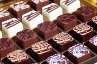 Dla par pakowanie czekolady bez znajomości języka praca Niemcy od zaraz Hamburg