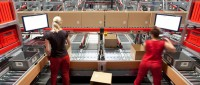 Pakowanie sprzętu na magazynie od zaraz oferta pracy w Niemczech Augsburg