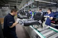 Praca Niemcy bez znajomości języka dla par produkcja foteli samochodowych Bielefeld