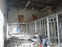 Niemcy praca pomocnik budowlany bez znajomości języka przy rozbiórce Berlin
