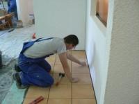 Oferta pracy w Niemczech płytkarz na budowie przy wykończeniach od zaraz Bawaria