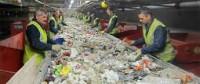Od zaraz fizyczna praca Niemcy dla par bez języka przy sortowaniu śmieci Dortmund
