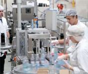 Niemcy praca bez języka od zaraz Kolonia na linii produkcyjnej pakowanie kosmetyków