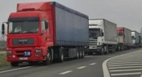 kierowca C+E z j. niemieckim bez doświadczenia