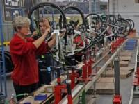 Produkcja rowerów dam pracę w Niemczech przy montażu bez języka Berlin