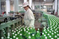 Bez języka praca w Niemczech od zaraz na produkcji napojów Dortmund 2015
