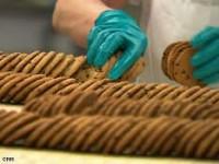 Praca w Niemczech dla par pakowanie ciastek bez znajomości języka Stuttgart