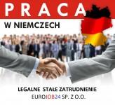Niemcy praca jako Magazynier w Hodenhagen z podstawową znajomością języka