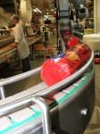 Pakowanie ciastek na taśmie praca w Niemczech bez znajomości języka dla par
