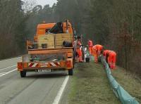 Niemcy praca na budowie dróg dla budowlańców od zaraz Hannover