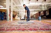 Oferta fizycznej pracy w Niemczech Frankfurt dla par bez języka pranie dywanów