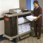 Od zaraz praca w Niemczech dla Pokojówek przy sprzątaniu w hotelu Göhren