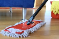 Oferta fizycznej pracy w Niemczech przy sprzątaniu domów Monachium od zaraz