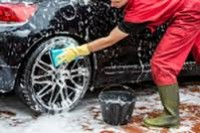 Dla studentów na wakacje fizyczna praca Niemcy bez języka Berlin na myjni samochodowej