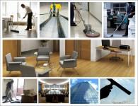 Praca w Niemczech przy wieczornym sprzątaniu biur bez języka od zaraz Lipsk