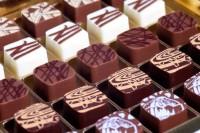 Düsseldorf dam pracę w Niemczech bez znajomości języka produkcja czekolady