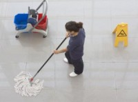 Oferta pracy w Niemczech Dortmund bez języka sprzątanie zakładu produkcyjnego