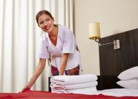 Bez języka praca w Niemczech przy sprzątaniu w Hotelu Drezno jako Pokojówka / Roomboy