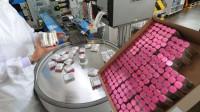 Pakowanie kosmetyków na produkcji Niemcy praca bez języka Hamburg