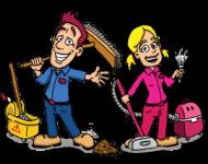 Oferta pracy w Niemczech przy sprzątaniu w Hotelu Drezno, Pokojówka / Roomboy