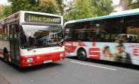 Oferta pracy w Niemczech, Würzburgu jako Kierowca autobusu z kat. D +95