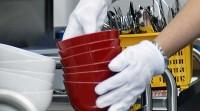 Niemcy praca pomoc kuchenna na zmywaku w restauracji bez języka od zaraz Augsburg