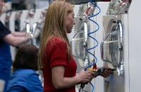 Niemcy praca na produkcji AGD bez znajomości języka od zaraz Düsseldorf