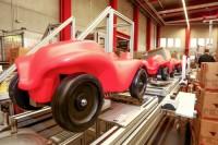 Oferta pracy w Niemczech od zaraz bez znajomości języka Kolonia produkcja zabawek