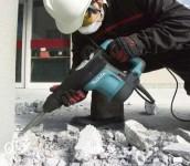 Praca w Niemczech na budowie Singen przy rozbiórkach jako pomocnik