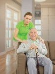Dam pracę w Niemczech dla opiekuna osób starszych