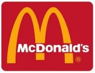 Gastronomia Niemcy praca McDonald's – dla par Turyngia