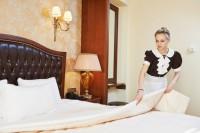 Bez znajomości języka praca w Niemczech sprzątanie hotelu pokojówka Berlin