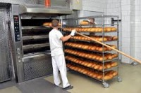 Piekarz – praca w Niemczech przy wypieku pieczywa Rostock