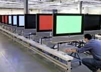 Oferta pracy w Niemczech bez języka od zaraz Hamburg produkcja TV LCD