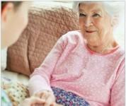 Opiekunka osób starszych Niemcy praca od zaraz w Siegen
