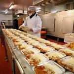 Niemcy praca od zaraz bez znajomości języka Stuttgart na produkcji lasagne