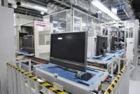 Praca w Niemczech na produkcji montaż TV LCD dla par bez języka Stuttgart