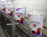 Oferta pracy w Niemczech bez znajomości języka produkcja jogurtów od zaraz Monachium
