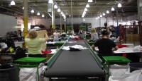 Niemcy praca fizyczna sortowanie odzieży od zaraz bez języka z zakwaterowaniem Brema
