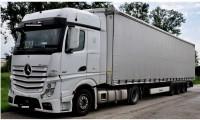 Kierowca CE praca Niemcy w Marburgu od zaraz