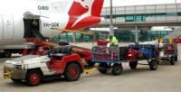 Niemcy praca fizyczna – Bagażowy na lotnisku (Monachium)