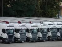 Oferta pracy w Niemczech jako kierowca CE + BDF w Bremen