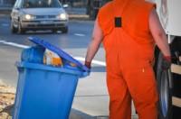 Ogłoszenie fizycznej pracy w Niemczech pomocnik śmieciarza od zaraz Berlin