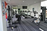 Praca w Niemczech od zaraz w Kolonii sprzątanie klubu fitness i siłowni