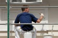 Dam pracę w Niemczech na budowie w Zwickau jako Malarz – specjalista od fasad