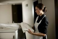 Pokojówka praca w Niemczech sprzątanie w Hotelu, BEZPŁATNE zakwaterowanie i wyżywienie